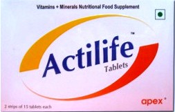 Incredible Actilife Tablet Uses Price Benefits Side Effects Download Free Architecture Designs Grimeyleaguecom