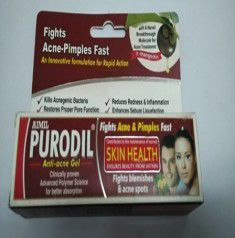 PURODIL GEL GMS 20GM