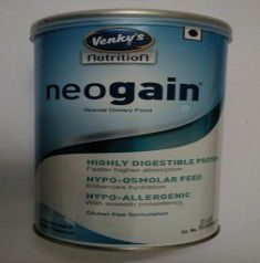 Neogain Powder : Buy Neogain Milk Powder 200gm Online in India