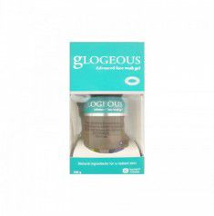 GLOGEOUS FACE WASH 100G