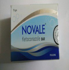 NOVALE BAR 75GM