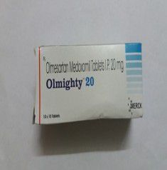 OLMIGHTY 20MG TABLET