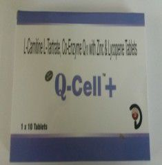 Q CELL TABLET