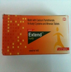 EXTEND FORTE TABLET
