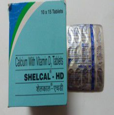 SHELCAL HD TABLET