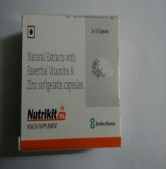 NUTRIKIT NS TABLET