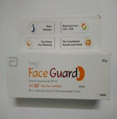 FACE GUARD TVAKSH 30GM