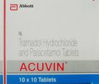 ACUVIN TABLET