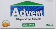 ADVENT 228.5 DT TABLET