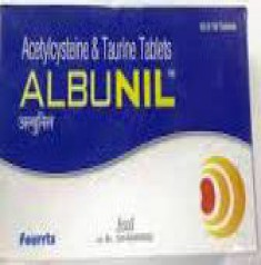 ALBUNIL TABLET 10`S