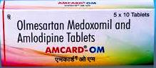AMCARD OM TABLET