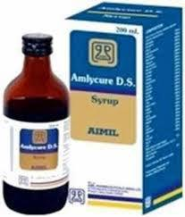 AMLYCURE DS SYRUP 200ML