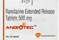 ANGIOTEC 500MG TABLET