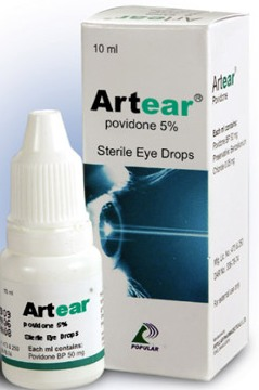 ART EYE DROP 10 ML