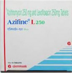 AZIFINE 250MG TABLET