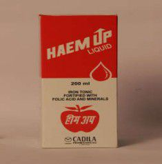 HAEM UP SYRUP 200ML