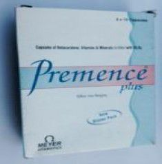 PREMENCE PLUS TABLET