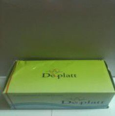 DEPLATT 75MG TABLET