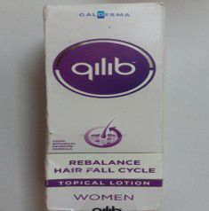 QILIB WOMEN TOPICAL LOTION 80ML