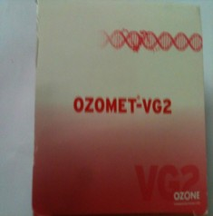 OZOMET VG2 TABLET